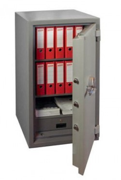 Fire resistant safe, secure document office safe from Chubbsafes - supplied & installed by Trustee Safes, Ireland