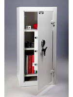 Multi-purpose Cabinet Safe - Ideal for high value items such as drugs, tobacco, tools - with reinforced body and boltwork-  from Trustee Safes, Dublin, Kilkenny & Staffordshire, Ireland & UK
