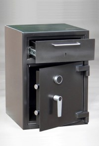 CR3000 / CR4000 Drawer Deposit Safe - Trustee Safes, Ireland & UK