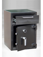 CR3000 / CR4000 Drawer Deposit Safe