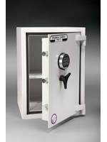 Harlech Lite S2 Security Safe  EN14450 AiS Approved