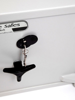 Harlech Standard Security Safe  - Up to £3,000 cash & up to £30,000 Jewellery Cover  from Trustee Safes, Dublin, Kilkenny & Staffordshire , Ireland & UK