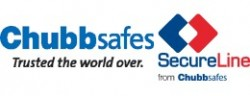 Trustee Safes supplies & installs safes from the Chubbsafes Secure Line range
